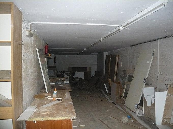 Local en alquiler en calle Pubillas Casas, Pubilla cases en Hospitalet de Llobregat, L´ - 200884543