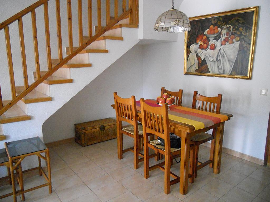 Casa adosada en alquiler en calle Migjorn, La creu en Coma-Ruga - 318872092