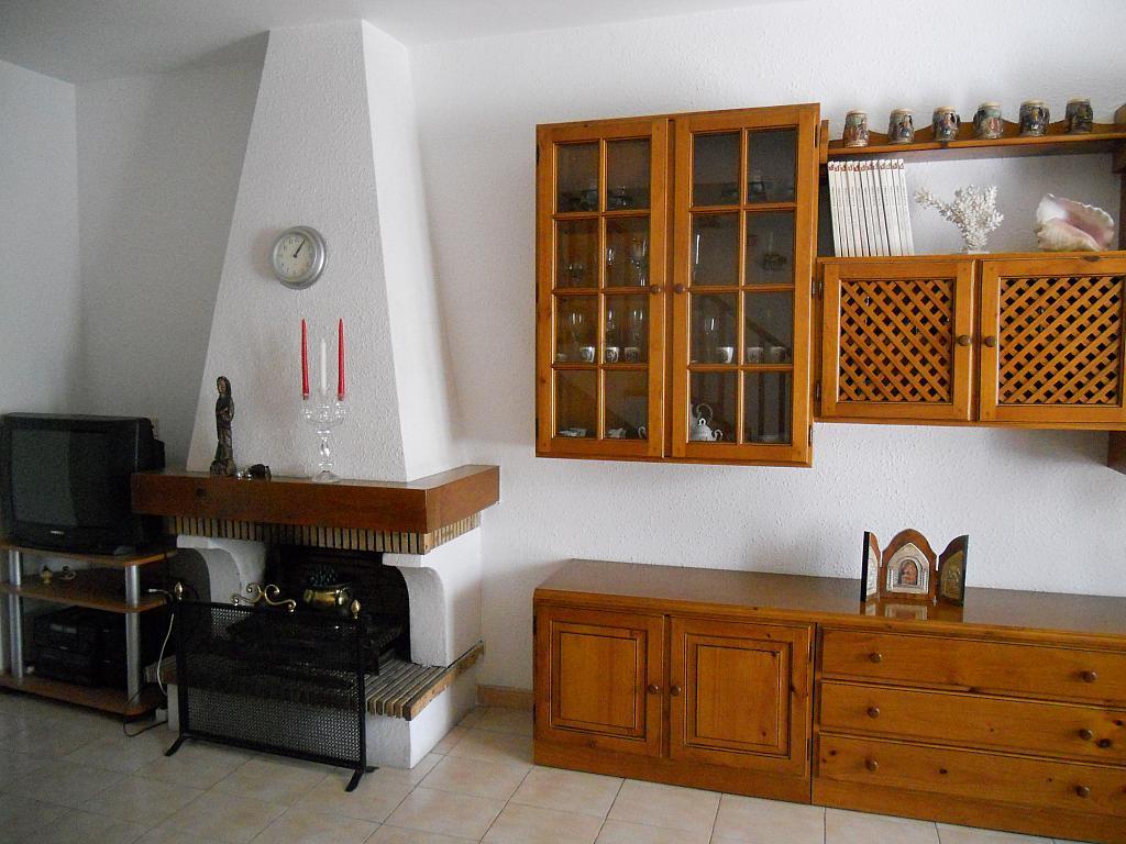 Casa adosada en alquiler en calle Migjorn, La creu en Coma-Ruga - 318872095