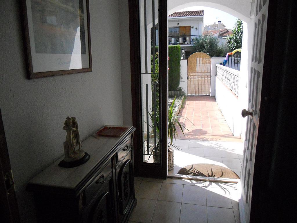 Casa adosada en alquiler en calle Migjorn, La creu en Coma-Ruga - 318872137