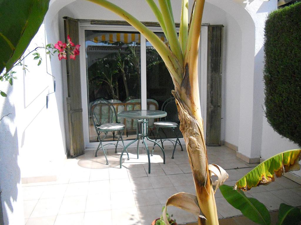 Casa adosada en alquiler en calle Migjorn, La creu en Coma-Ruga - 318872140