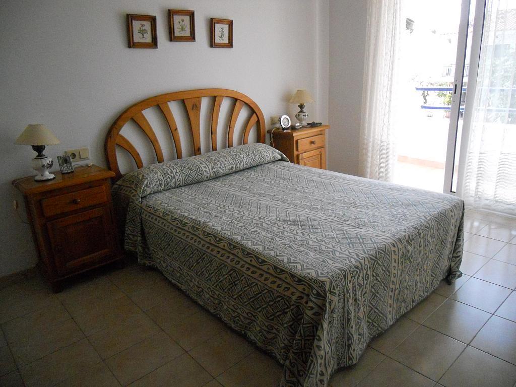 Casa adosada en alquiler en calle Migjorn, La creu en Coma-Ruga - 318872161