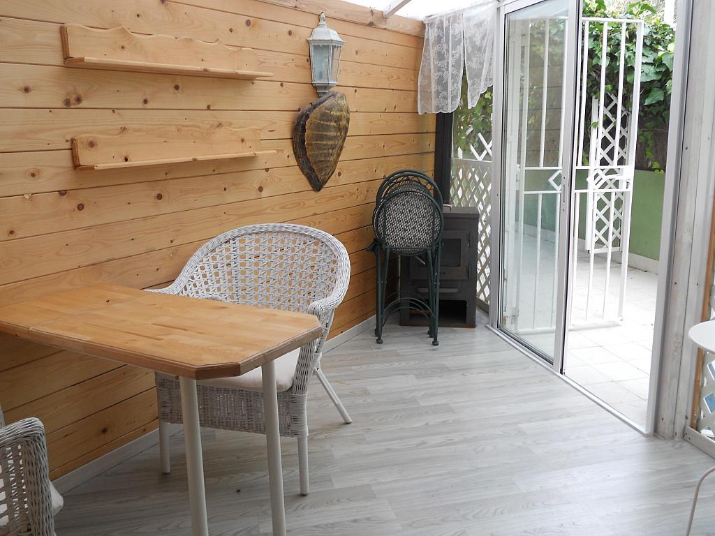 Bajo en alquiler en calle Zaragoza, Sant salvador en Coma-Ruga - 323964090