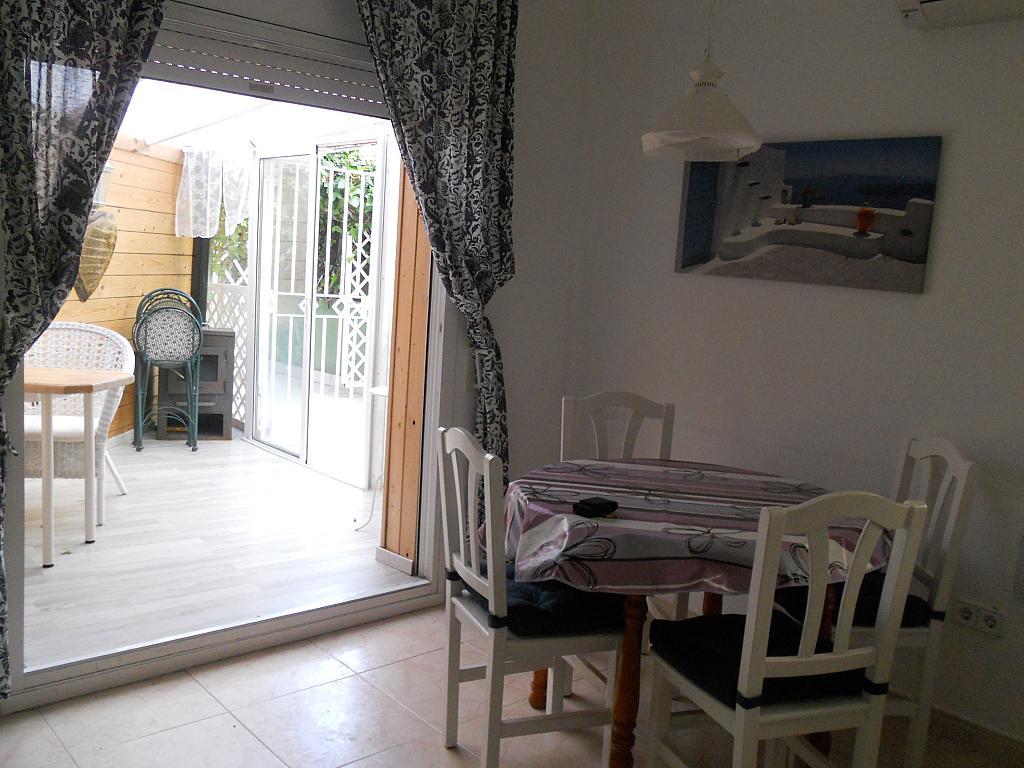 Bajo en alquiler en calle Zaragoza, Sant salvador en Coma-Ruga - 323964130