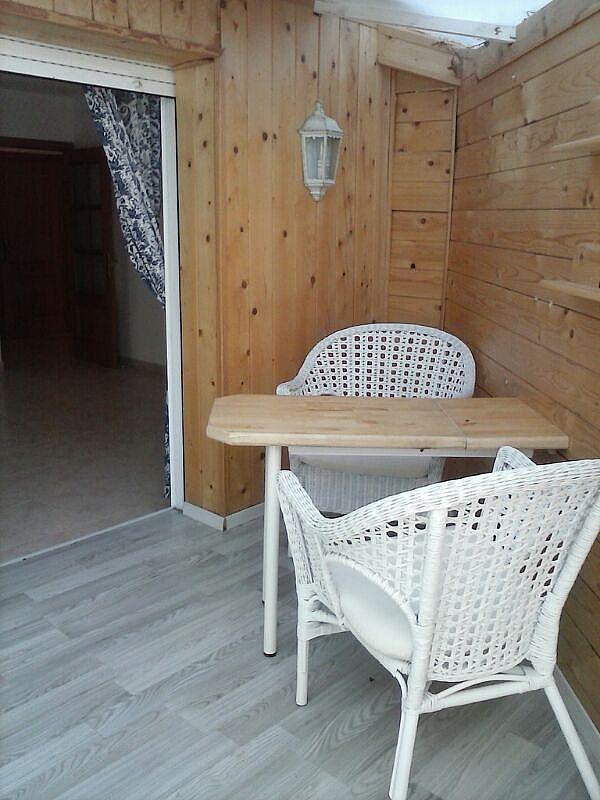 Bajo en alquiler en calle Zaragoza, Sant salvador en Coma-Ruga - 323964145