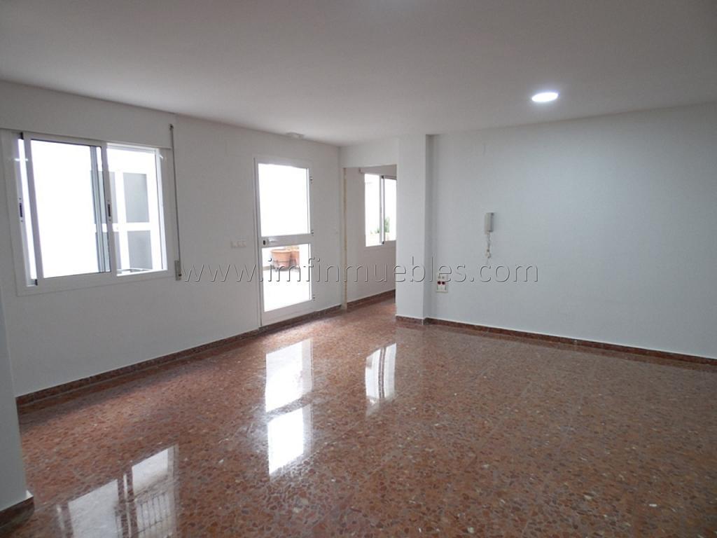 Oficina en alquiler en calle Cristo, Las Carmelitas en Vélez-Málaga - 295375859