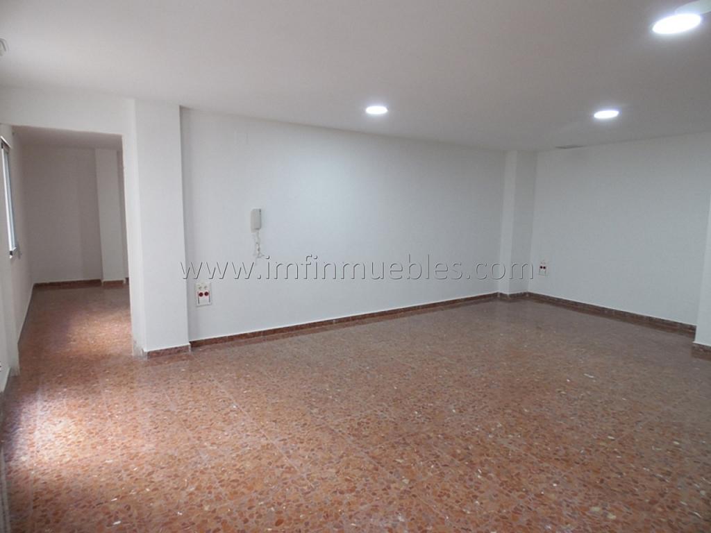 Oficina en alquiler en calle Cristo, Las Carmelitas en Vélez-Málaga - 295375861