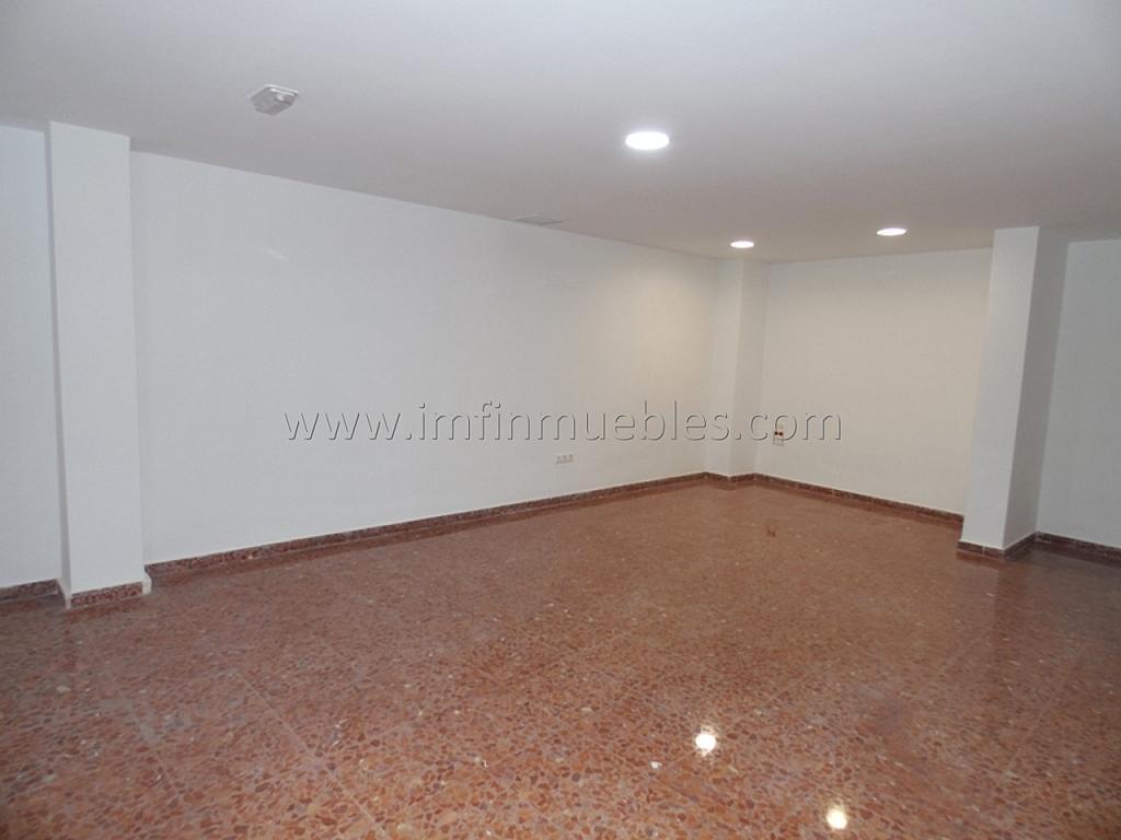 Oficina en alquiler en calle Cristo, Las Carmelitas en Vélez-Málaga - 295375865