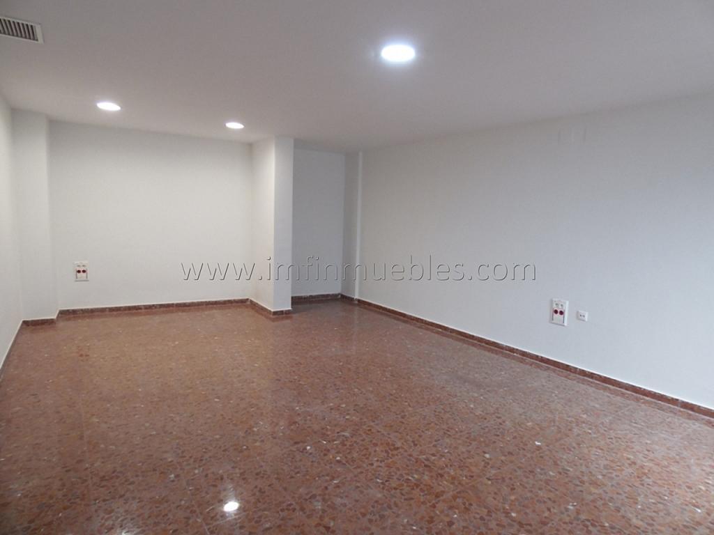 Oficina en alquiler en calle Cristo, Las Carmelitas en Vélez-Málaga - 295375867