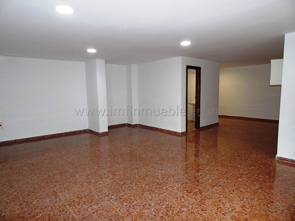 Oficina en alquiler en calle Cristo, Las Carmelitas en Vélez-Málaga - 295375936