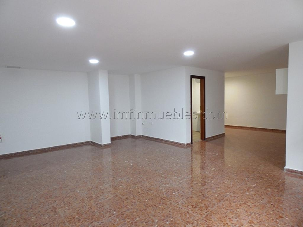 Oficina en alquiler en calle Cristo, Las Carmelitas en Vélez-Málaga - 295375940
