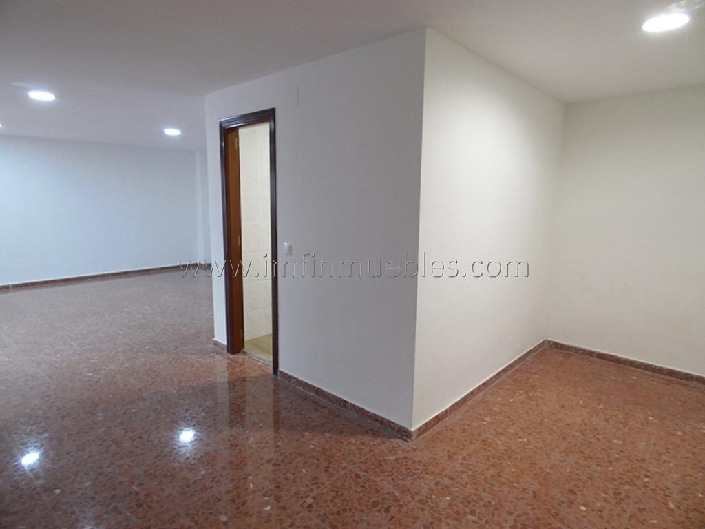 Oficina en alquiler en calle Cristo, Las Carmelitas en Vélez-Málaga - 295375944