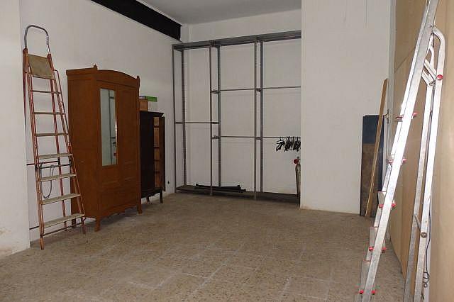 Local en alquiler en calle Benidorm, Barri greco en Reus - 280254913