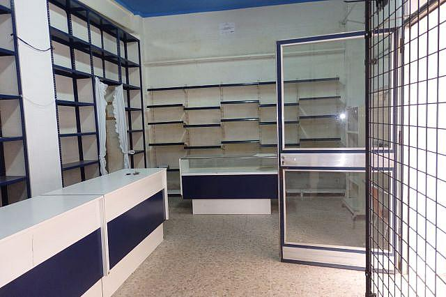 Local en alquiler en calle Benidorm, Barri greco en Reus - 280254940