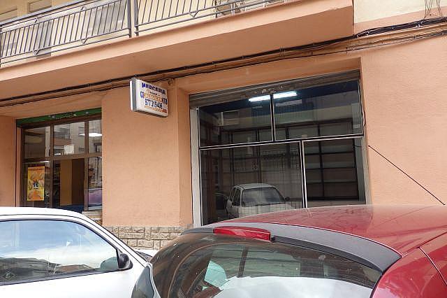 Local en alquiler en calle Benidorm, Barri greco en Reus - 280254947