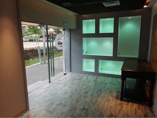 Local comercial en alquiler en calle Parlament, Can Roca en Terrassa - 347272792