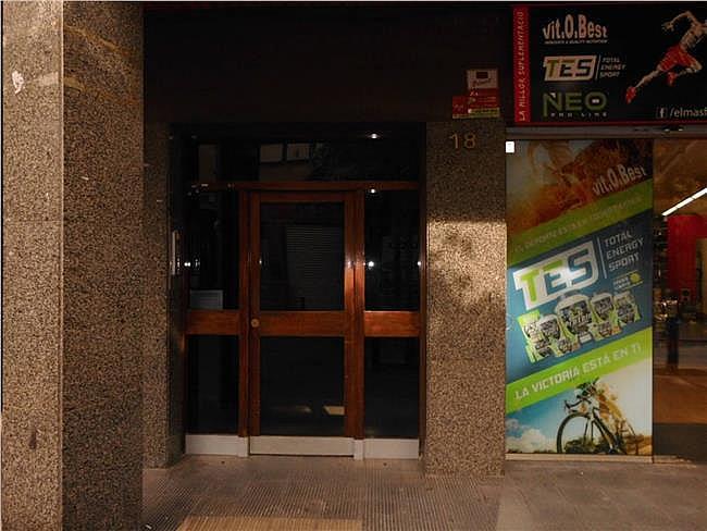 Piso en alquiler en calle Volta, Centre en Terrassa - 326563865