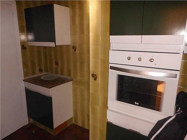 Piso en alquiler en calle Volta, Centre en Terrassa - 350035963