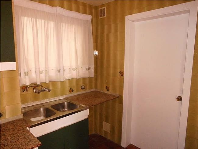 Piso en alquiler en calle Volta, Centre en Terrassa - 350035966