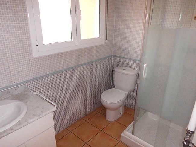 Casa en alquiler en calle Mare de Deu Angusties, Terrassa - 326563940