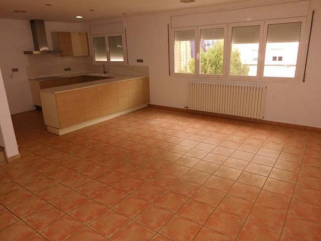 Casa en alquiler en calle Mare de Deu Angusties, Terrassa - 326563946