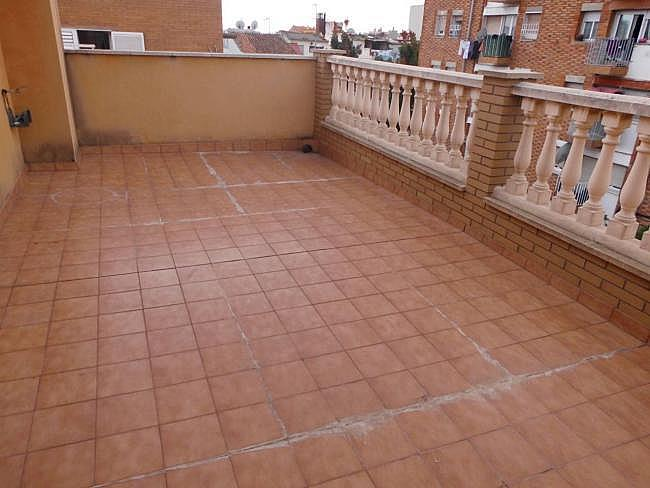 Casa en alquiler en calle Mare de Deu Angusties, Terrassa - 326563973