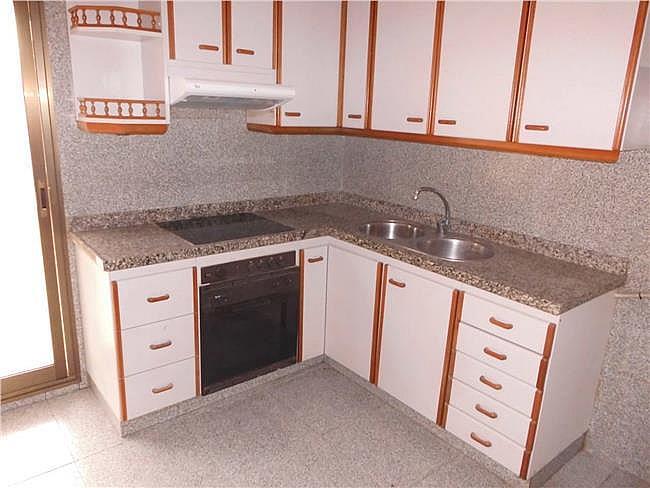 Piso en alquiler en calle Antoninus Pius, Ca n'Aurell en Terrassa - 326563997