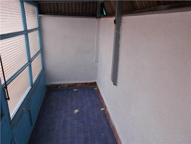 Piso en alquiler en calle Antoninus Pius, Ca n'Aurell en Terrassa - 326564006