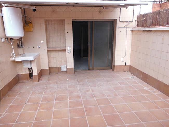 Piso en alquiler en calle Antoninus Pius, Ca n'Aurell en Terrassa - 326564009
