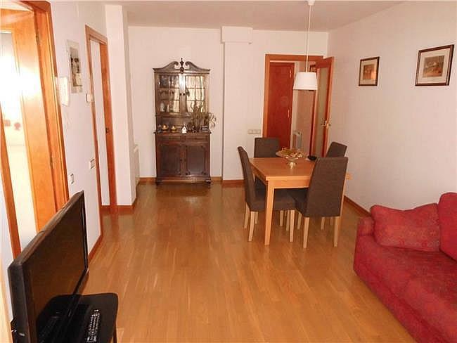 Piso en alquiler en calle Alexandre Gali, Can boada en Terrassa - 330951780