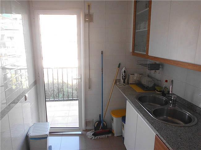 Piso en alquiler en calle Alexandre Gali, Can boada en Terrassa - 330951792