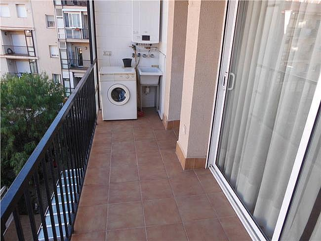 Piso en alquiler en calle Alexandre Gali, Can boada en Terrassa - 330951795