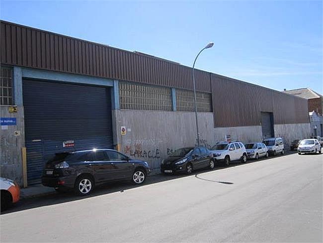 Nave industrial en alquiler en calle Duero, Can palet en Terrassa - 329468010