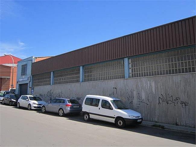 Nave industrial en alquiler en calle Duero, Can palet en Terrassa - 329468013