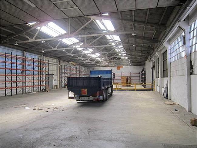 Nave industrial en alquiler en calle Duero, Can palet en Terrassa - 329468016