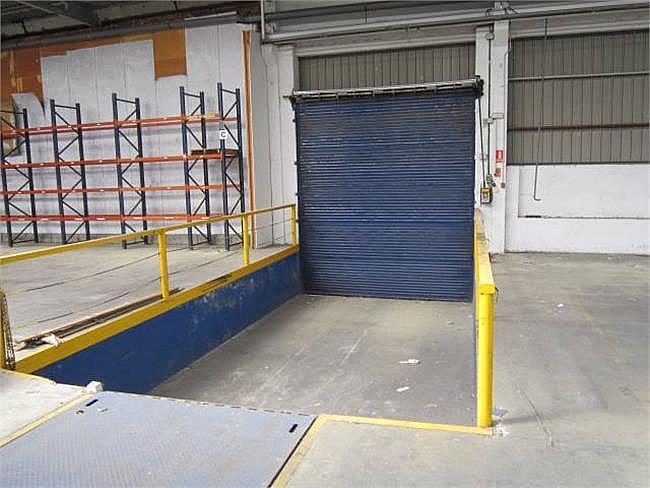 Nave industrial en alquiler en calle Duero, Can palet en Terrassa - 329468022
