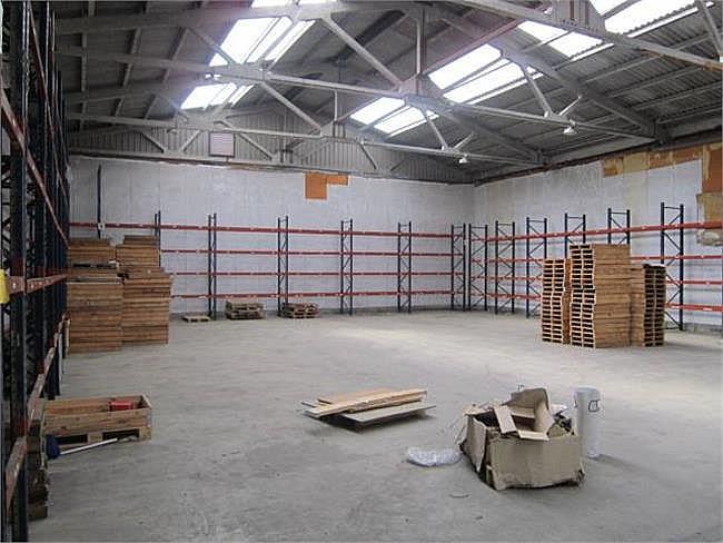 Nave industrial en alquiler en calle Duero, Can palet en Terrassa - 329468025