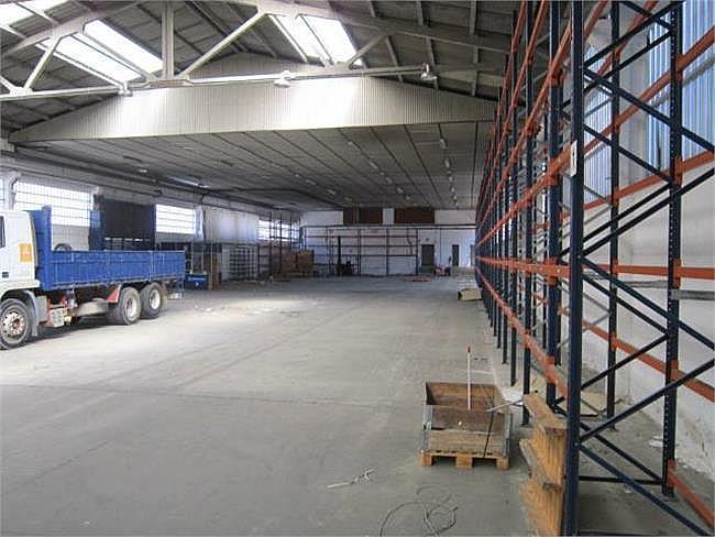 Nave industrial en alquiler en calle Duero, Can palet en Terrassa - 329468028