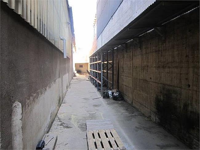 Nave industrial en alquiler en calle Duero, Can palet en Terrassa - 329468031