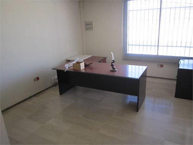 Nave industrial en alquiler en calle Duero, Can palet en Terrassa - 329468055