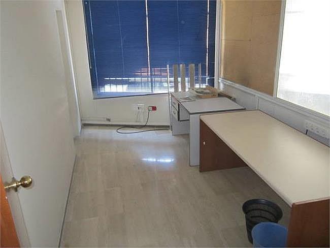 Nave industrial en alquiler en calle Duero, Can palet en Terrassa - 329468061