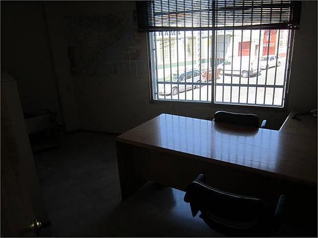 Nave industrial en alquiler en calle Duero, Can palet en Terrassa - 329468064
