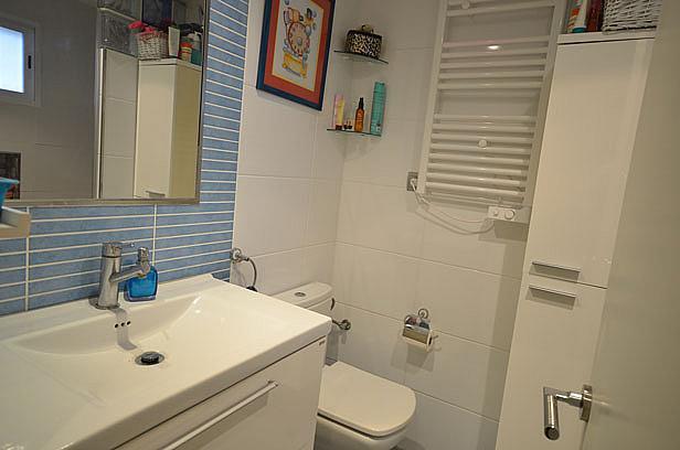 Baño - Apartamento en venta en calle Diputació, Vilafortuny en Cambrils - 251554375