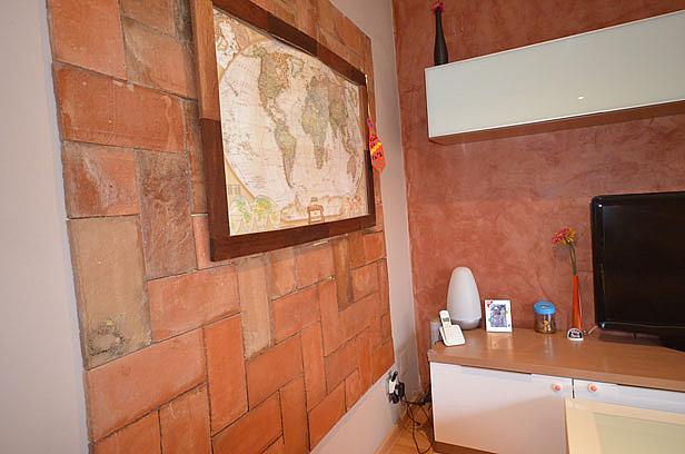 Comedor - Apartamento en venta en calle Diputació, Vilafortuny en Cambrils - 251554376