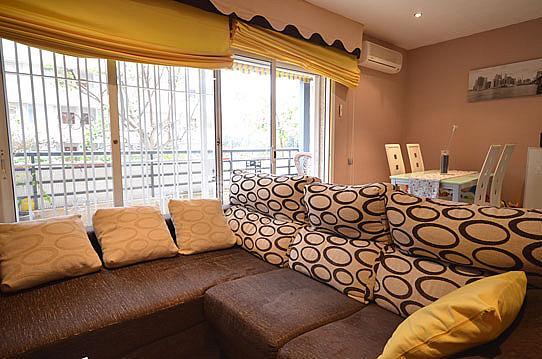 Comedor - Apartamento en venta en calle Diputació, Vilafortuny en Cambrils - 251554379