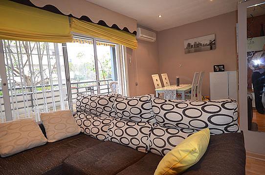 Comedor - Apartamento en venta en calle Diputació, Vilafortuny en Cambrils - 251554381