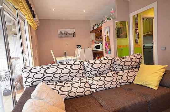 Comedor - Apartamento en venta en calle Diputació, Vilafortuny en Cambrils - 251554384