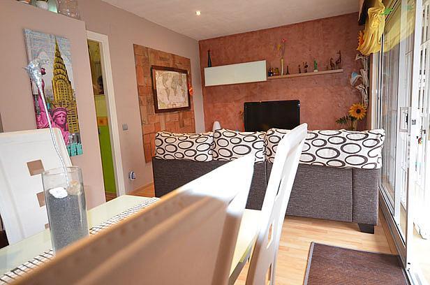 Comedor - Apartamento en venta en calle Diputació, Vilafortuny en Cambrils - 251554386
