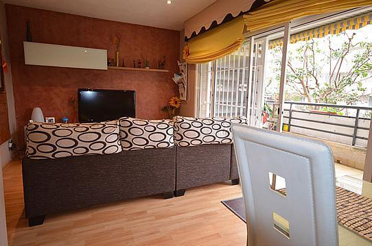 Comedor - Apartamento en venta en calle Diputació, Vilafortuny en Cambrils - 251554389