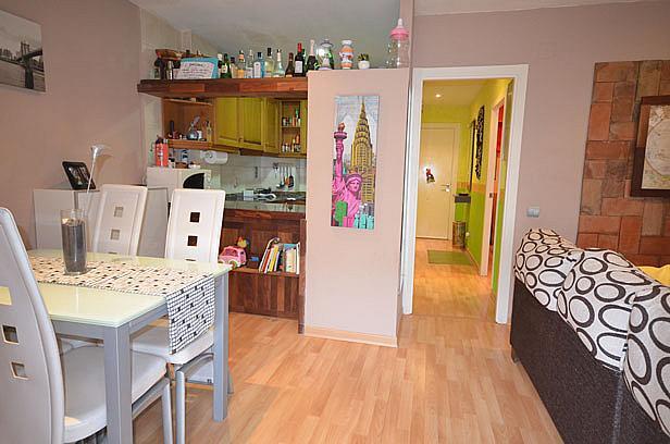 Comedor - Apartamento en venta en calle Diputació, Vilafortuny en Cambrils - 251554390